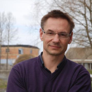 Lars Skov Henriksen