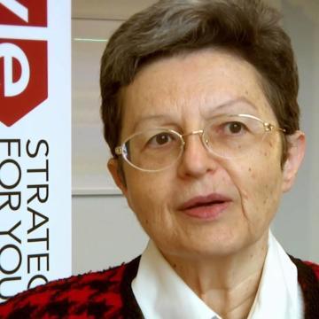 Maria Petmesidou
