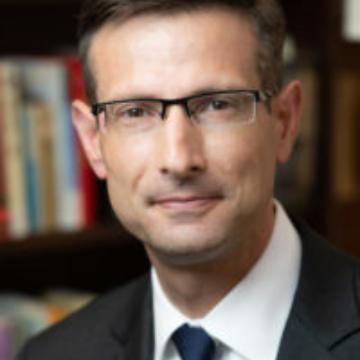 Daniel S. Markey