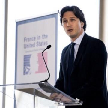 Arnaud Mentré