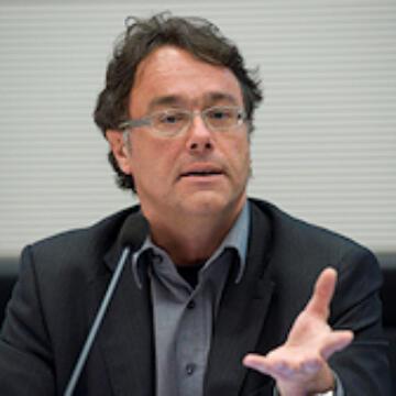 Michael Zürn