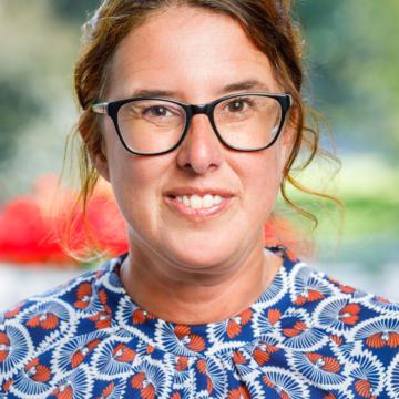 Monika Bauhr