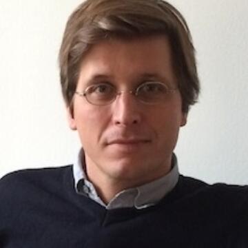 Moritz Schularick