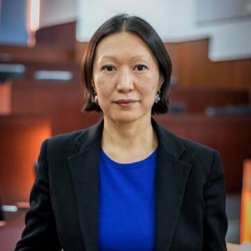 Nargis Kassenova