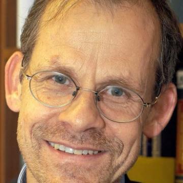 Oliver Landmann