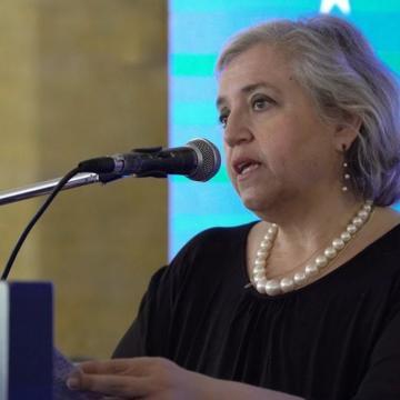 Alexandra Papadopoulou