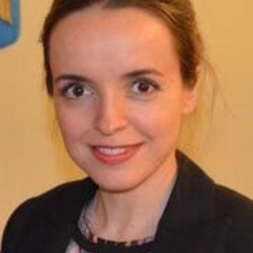 Ruxandra Paul
