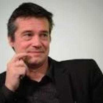 Rainer Frost