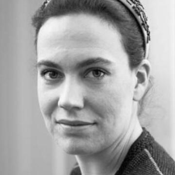 Sarah de Lange