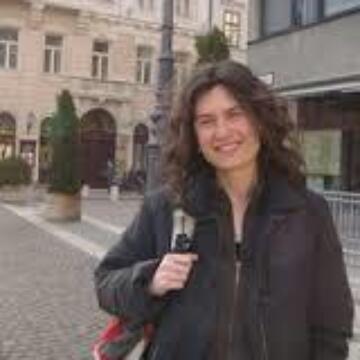 Silvia Sebastiani
