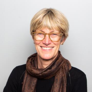 Allison K. Stanger