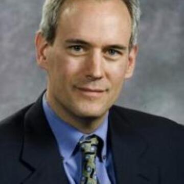 Steven Vogel