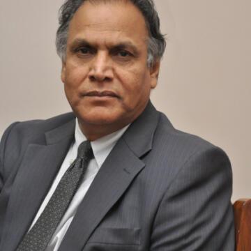 Sukhadeo Thorat