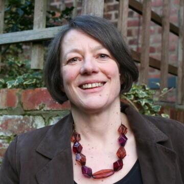 Georgina Waylen