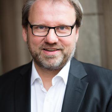 Wolfgang Münchau