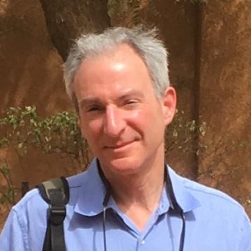 Adam Nossiter