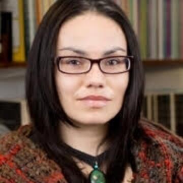 Adriana Alfaro Altamirano