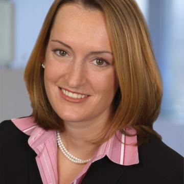 Kathleen Saunders Gregor