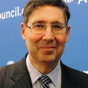 John E. Herbst