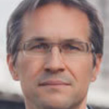Gerald Knaus
