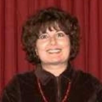 Mary Anne Baumgartner