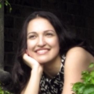 Nina Gheihman
