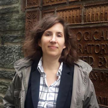 Vanessa Ogle