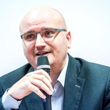 Sławomir Łukasiewicz