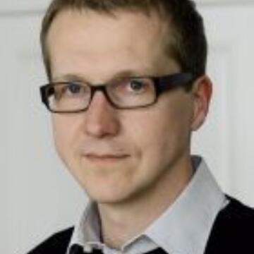 Rüdiger Graf