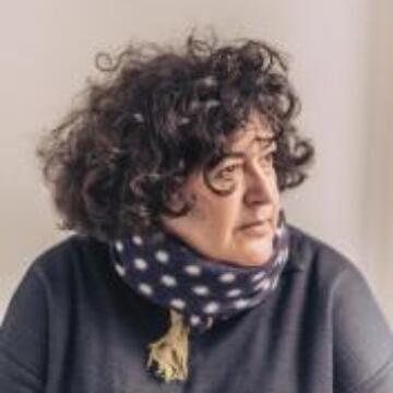 Zahia Rahmani