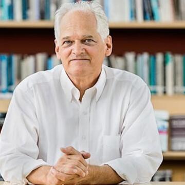 J. Nicholas Ziegler