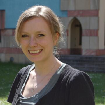 Martina Dieckhoff