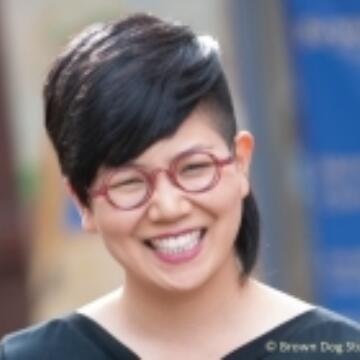 Annabel Kim