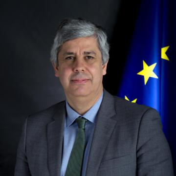Mário José Gomes de Freitas Centeno