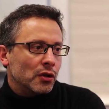 Mario Del Pero