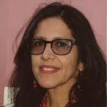 Sandrine Sanos