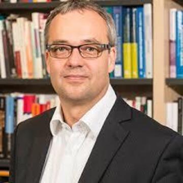 Jens Beckert