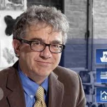 Jeffrey Frankel