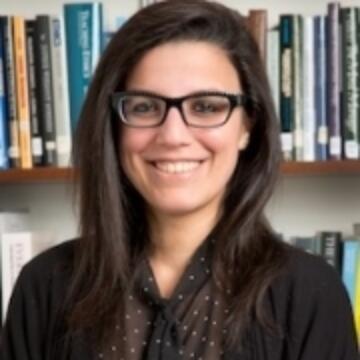 Joelle Abi-Rached