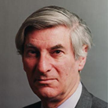 Vernon Bogdanor