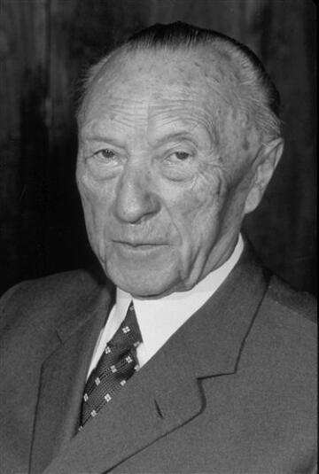 Grants For College >> Konrad Adenauer… | Center for European Studies at Harvard ...